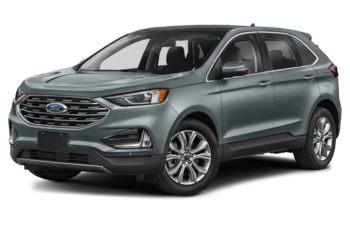 2021 Ford Edge - Carbonized Grey Metallic