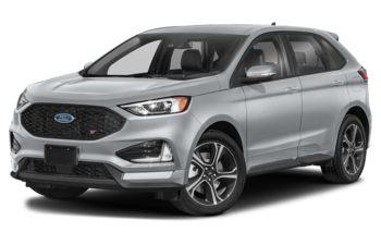 2021 Ford Edge - Iconic Silver Metallic