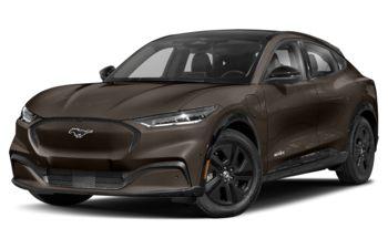 2021 Ford Mustang Mach-E - Kodiak Brown