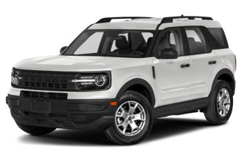 2021 Ford Bronco Sport - Oxford White