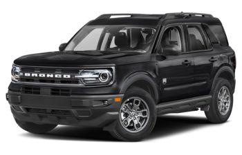 2021 Ford Bronco Sport - Oxford White