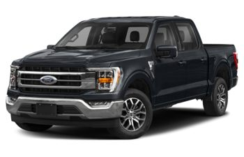 2021 Ford F-150 - Guard Metallic