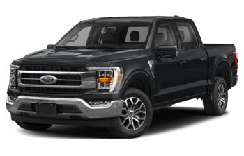2021 Ford F-150 - Smoked Quartz Tinted Clearcoat Metallic