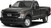 2021 - F-350 - Ford