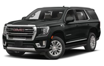 2021 GMC Yukon - Dark Sky Metallic