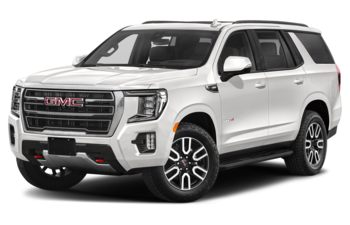 2021 GMC Yukon - Hunter Metallic