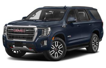 2021 GMC Yukon - Pearl Beige Metallic