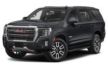 2021 GMC Yukon - Cayenne Red Tintcoat