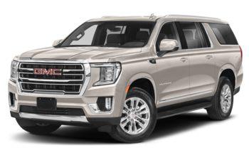 2021 GMC Yukon XL - Dark Sky Metallic