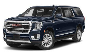 2021 GMC Yukon XL - Pearl Beige Metallic