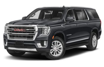 2021 GMC Yukon XL - Cayenne Red Tintcoat