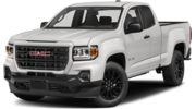 2021 - Canyon - GMC