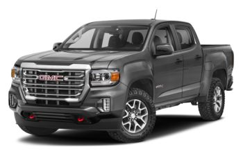 2021 GMC Canyon - N/A