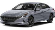 2022 - Elantra - Hyundai