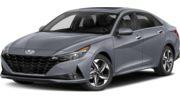 2021 - Elantra - Hyundai