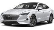 2022 - Sonata Hybrid - Hyundai