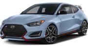 2021 - Veloster N - Hyundai