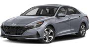2021 Hyundai Elantra HEV