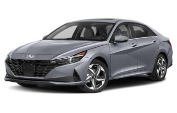 2021 Hyundai Elantra HEV - Electric Shadow