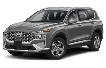 2021 Hyundai Santa Fe - Hampton Grey