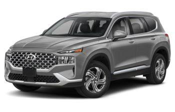 2021 Hyundai Santa Fe - Shimmering Silver