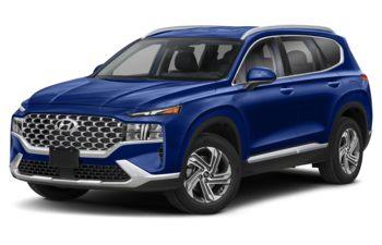 2021 Hyundai Santa Fe - Stormy Sea