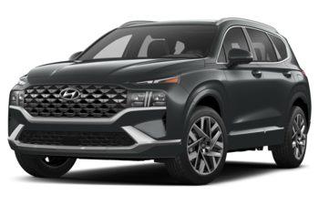 2021 Hyundai Santa Fe - Nocturne Grey