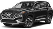 2021 Hyundai Santa Fe HEV