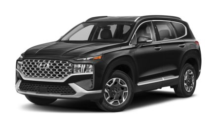 2021 Hyundai Santa Fe HEV Preferred w/Trend Package