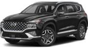 2022 Hyundai Santa Fe HEV