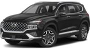 2022 - Santa Fe HEV - Hyundai