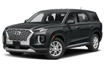 2021 Hyundai Palisade - Steel Graphite
