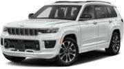 2021 - Grand Cherokee L - Jeep