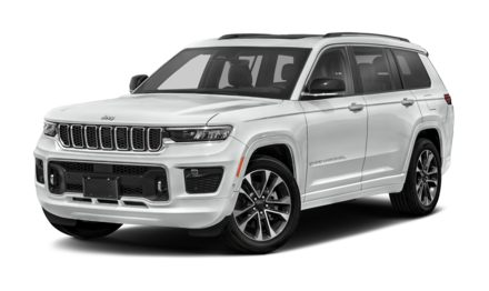 2021 Jeep Grand Cherokee L Limited