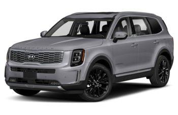 2021 Kia Telluride - Everlasting Grey