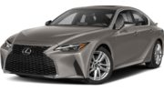 2021 - IS 300 - Lexus