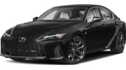 2021 - IS 350 - Lexus