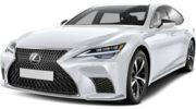 2021 - LS 500 - Lexus