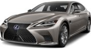 2021 Lexus LS 500h