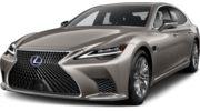 2021 - LS 500h - Lexus