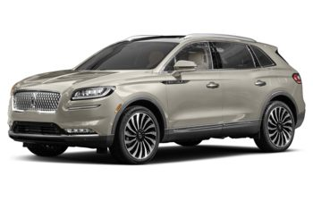 2021 Lincoln Nautilus - Ceramic
