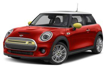2020 Mini SE 3 Door - Chili Red