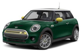 2020 Mini SE 3 Door - British Racing Green IV
