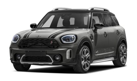 2021 Mini Countryman Cooper