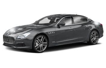 2021 Maserati Quattroporte - Grigio Maratea Metallic