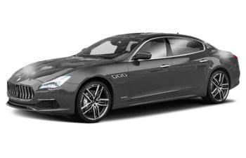 2021 Maserati Quattroporte - Grigio Metallic