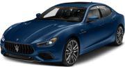 2021 - Ghibli - Maserati