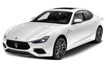 2021 Maserati Ghibli - Bianco