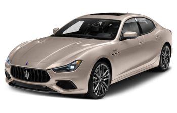 2021 Maserati Ghibli - Champagne Metallescent