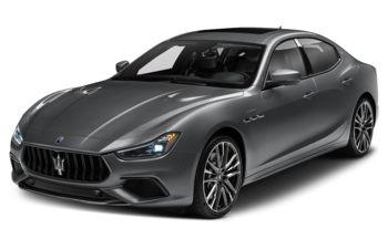 2021 Maserati Ghibli - Grigio Maratea Metallic